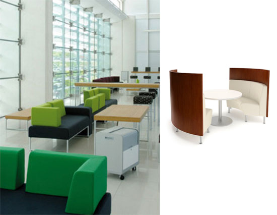 Library Design Associates Inc Library Furniture Adult