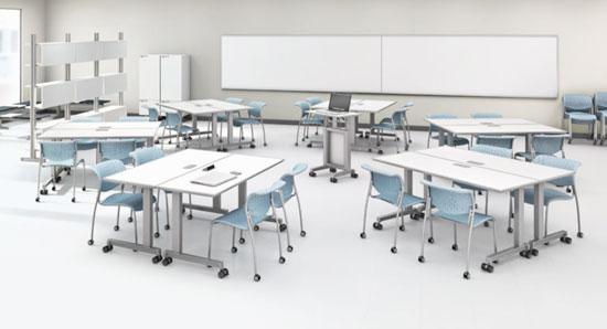 Library Design Associates Inc Computer Workstations